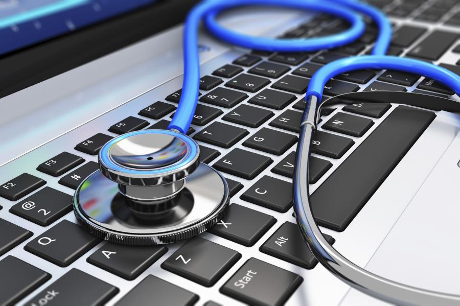 laptop karbantartás